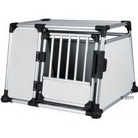 Trixie Aluminum Dog Crate L