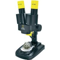 National Geographic Barnmikroskop Binokulär 20 x