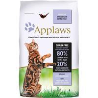 Applaws Adult Chicken & Duck - Grain Free 2kg