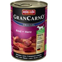 Animonda GranCarno Original Adult - Mix 6x400 g
