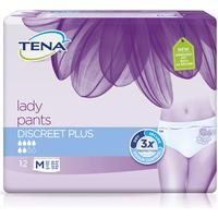 TENA Lady Pants Discreet Plus M 12-pack