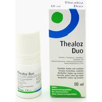 Thealoz Duo Øjendråber
