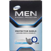TENA Men Protective Shield Level 0 14-pack