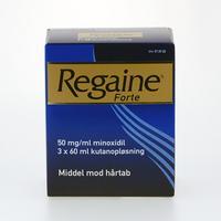 Regaine Forte opløsning