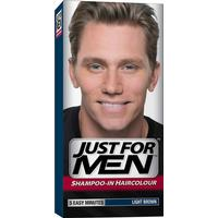 Just For Men Just For Men Hair Colour H-25 Light Brown