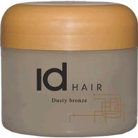 Id Hair Dusty Bronze Wax