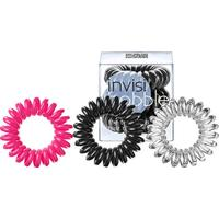 invisibobble The Traceless Hair Ring 3-Pack