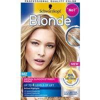 Schwarzkopf Blonde Medium Highlights M2