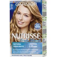 Garnier Nutrisse Truly Blonde S1 Natural Highlights