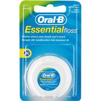 Oral-B Essential Floss Mint 50m