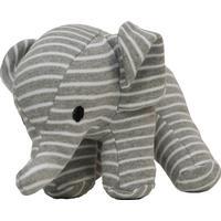 Geggamoja Elefant, Gosedjur