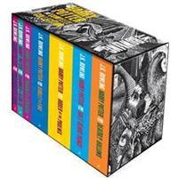 Harry Potter - Boxed set, Paperback
