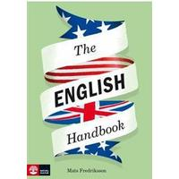 English Handbook (Häftad, 2013)