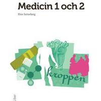 Medicin 1 och 2 (Inbunden, 2011)