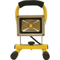 LED-projektør, 10 W