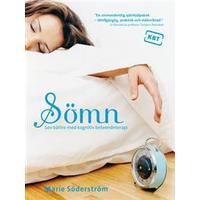 Sömn - Sov bättre med kognitiv beteendeterapi: Sov bättre med kognitiv beteendeterapi (E-bok, 2013)