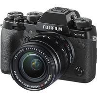 Fujifilm X-T2 + 18-55mm OIS