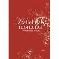 Hallelujah Moments (Spiral, 2010)