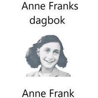 Anne Franks dagbok (Pocket, 2016)