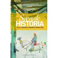 Svensk historia (Pocket, 2015)