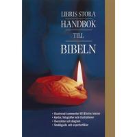 Libris stora handbok till Bibeln, mjukband (Häftad, 2003)