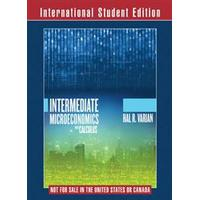 Intermediate Microeconomics with Calculus (Häftad, 2014)
