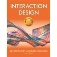 Interaction Design: Beyond Human-Computer Interaction (Häftad, 2015), Häftad