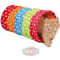 Trixie Tunel Game