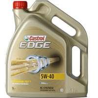 Castrol Edge Titanium FST 5W-40 Motorolja