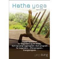 Hatha yoga med Louise Fjendbo (DVD)