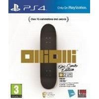 OlliOlli: Epic Combo Edition