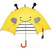 Skip Hop Zoobrella Little Kid Umbrella Bee