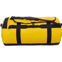 The North Face Base Camp Duffel L - Summit Gold/TNF Black (CWW1)