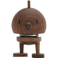 Hoptimist Baby Woody Bumble 6.5cm Prydnadsfigur