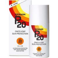 Riemann P20 Once a Day Sun Protection SPF20 200ml