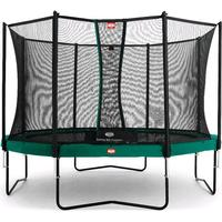 Berg Champion + Safety Net Comfort 430cm