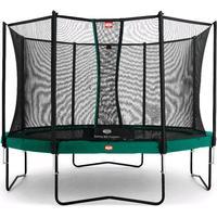 Berg Champion + Safety Net Comfort 430cm