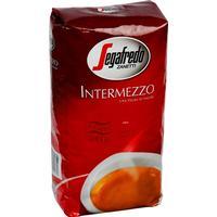 Segafredo Intermezzo 1 kg bönor
