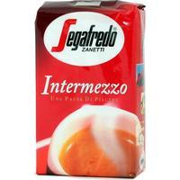 Segafredo Intermezzo 250g förmalet kaffe