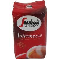 Segafredo Intermezzo 500 gram bönor