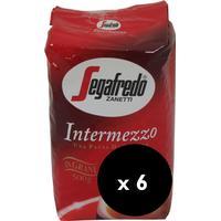 Segafredo Intermezzo 3 kg bönor