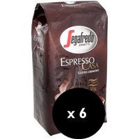 Segafredo Casa Espresso 3 kg bönor