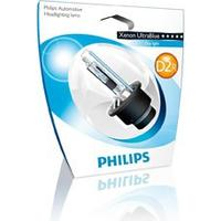Philips Xenon BlueVision Ultra D2R
