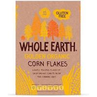 Whole Earth Corn Flakes gluten fri EKO - 375 g