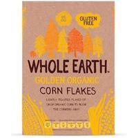 Whole Earth Corn Flakes gluten fri EKO - 375 g