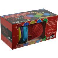 Party Lightning, LED- dekorationslys, 15 stk., 5 farver