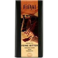 Vivani Fin Mörk med 71% Kakao