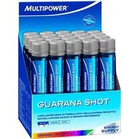 Multipower Guarana Shots, 20st