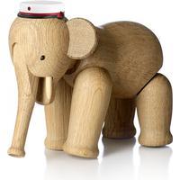 Kay Bojesen Elefant med Studenterhue Figur