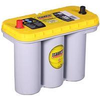 Optima YELLOW TOP 75Ah Bilbatteri 851-187